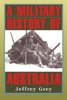 A Military History of Australia PDF