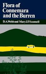 Flora of Connemara and the Burren