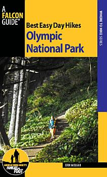 Best Easy Day Hikes Olympic National Park PDF