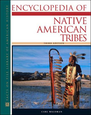 Encyclopedia of Native American Tribes PDF