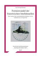 Formenwandel der franz  sischen Intellektuellen PDF