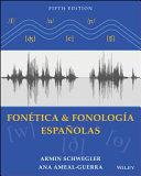 Fon  tica   fonologia espa  olas PDF