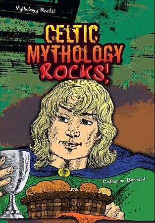 Celtic Mythology Rocks  PDF