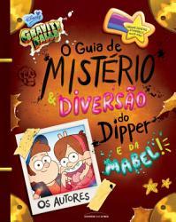 Gravity Falls  o guia de mist  rio e divers  o do Dipper e da Mabel  PDF