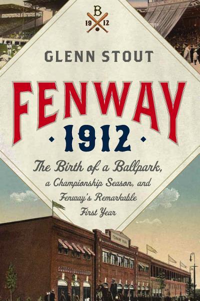Download Fenway 1912 Book
