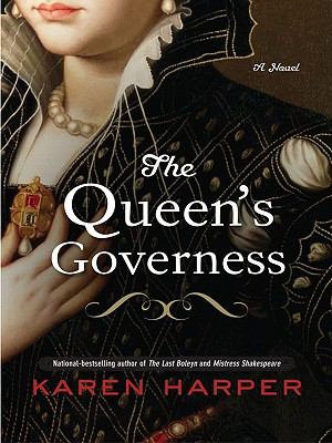 The Queen s Governess