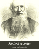 The Medical Reporter