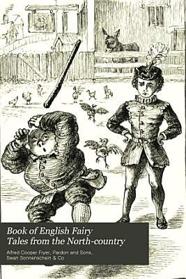 Book of English Fairy Tales from the North country PDF