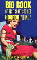 Big Book of Best Short Stories PDF