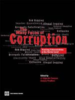 The Many Faces of Corruption