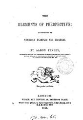 The elements of perspective [ed. by E.K.C.].