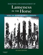 Diagnosis and Management of Lameness in the Horse - E-Book