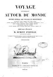 Voyage pittoresque autour du monde: résumé général des voyages et découvertes de Magellan, Tasman, Dampier... [etc.], Volume2