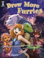 Draw More Furries PDF