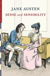Sense and Sensibility: Illustrated