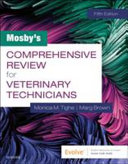 Mosby s Comprehensive Review for Veterinary Technicians PDF