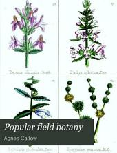 Popular field botany