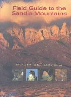 Field Guide to the Sandia Mountains PDF