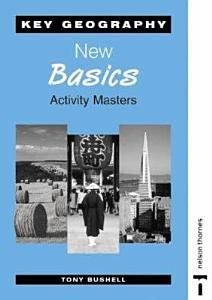 Key Geography New Basics Activity Masters PDF