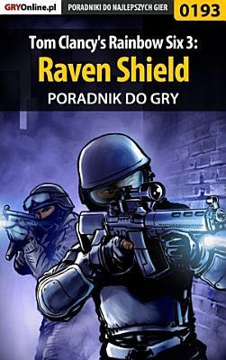 Tom Clancy s Rainbow Six 3  Raven Shield