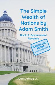 The Simple Wealth of Nations by Adam Smith Book 5 PDF