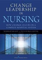 Change Leadership in Nursing PDF