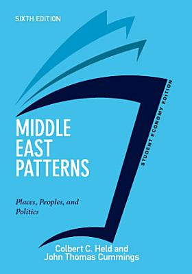 Middle East Patterns  Student Economy Edition PDF