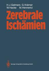 Zerebrale Ischämien