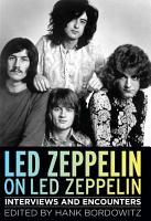 Led Zeppelin on Led Zeppelin PDF