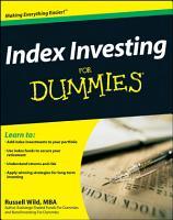 Index Investing For Dummies PDF