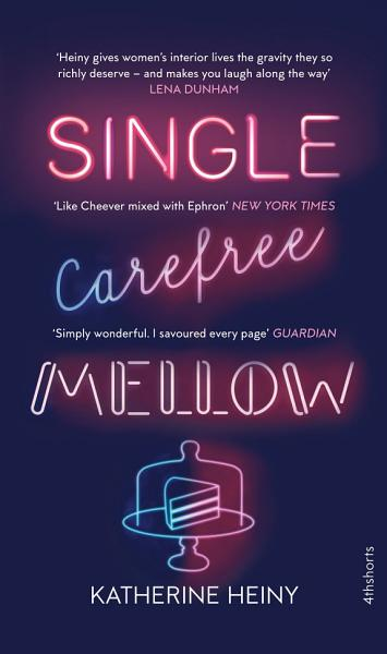 Download Single  Carefree  Mellow Book