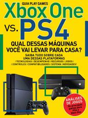 Guia Play Games   Xbox One vs  PS4 PDF