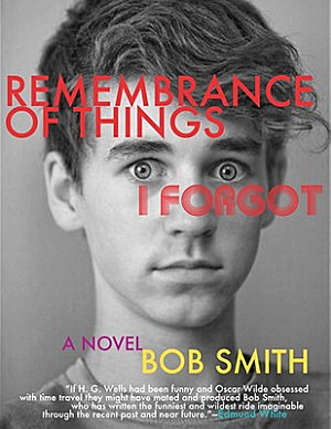 Remembrance of Things I Forgot