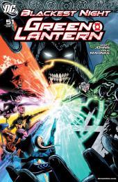 Green Lantern (2005-) #51