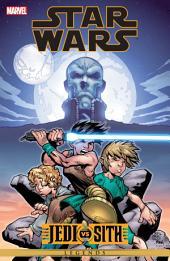 Star Wars: Jedi vs Sith