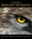 Campbell Biology In Focus Book PDF