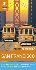 Pocket Rough Guide San Francisco PDF