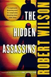 The Hidden Assassins PDF