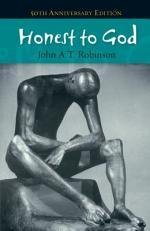 Honest to God -50th Anniversary Edition