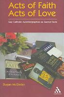 Acts of Faith  Acts of Love PDF