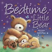 Bedtime, Little Bear: Picture Flats