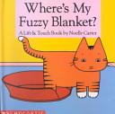 Where s My Fuzzy Blanket  PDF