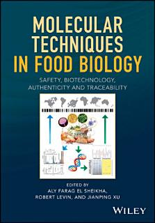 Molecular Techniques in Food Biology Book