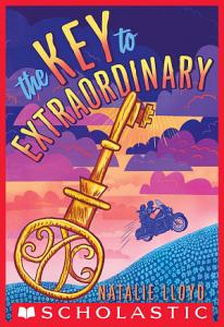 The Key to Extraordinary Book