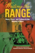 Writing the Range