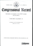 Congressional Record Vol  142 Part 18  Proceedings and Debates of the 104th Congress Second Session PDF