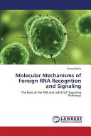 Molecular Mechanisms of Foreign RNA Recogntion and Signaling