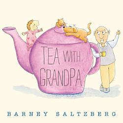 Tea With Grandpa Book PDF