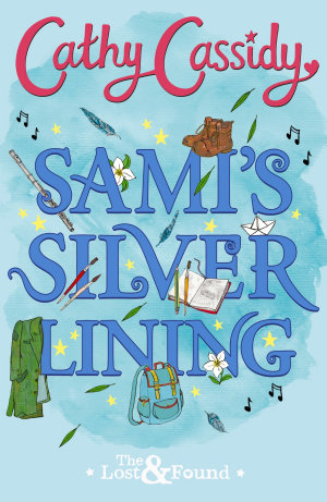 Sami   s Silver Lining  The Lost and Found Book Two