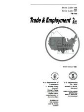 Trade and employment: Issue 2